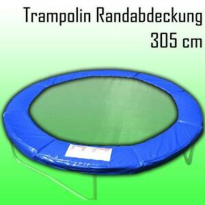 trampolin 366cm ebay. Black Bedroom Furniture Sets. Home Design Ideas