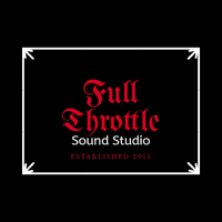 Recording studio time available