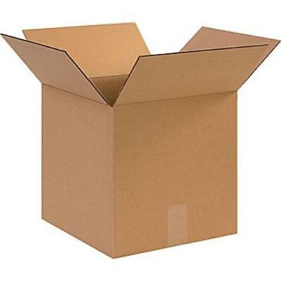 12x12x12 Shipping Boxes Qty.5 200ect-32 Packing And Moving