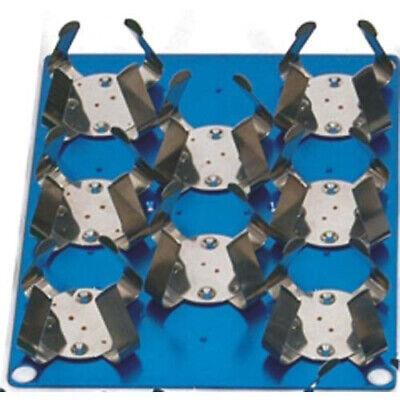 - Benchmark Scientific H1000-MR-250 MAGic Clamp Magnetic Clamp, 250ml