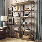 Unbranded Metal Rustic Bookcases