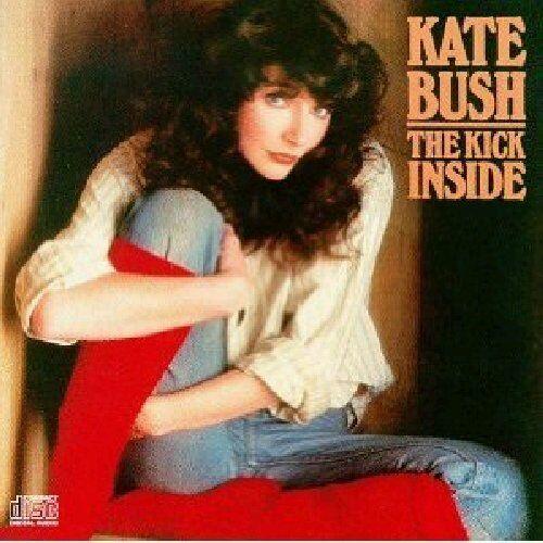 Kate Bush - Kick Inside [New CD]