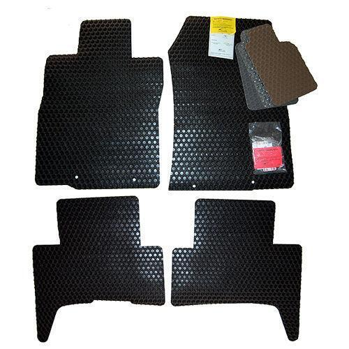 toyota fj cruiser floor mats ebay. Black Bedroom Furniture Sets. Home Design Ideas