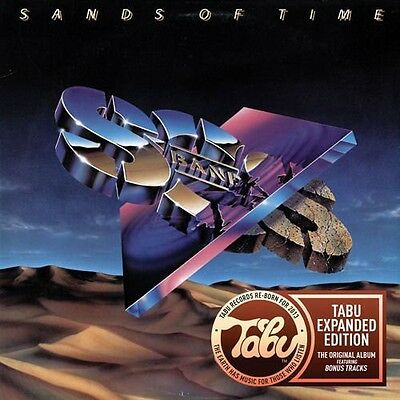 The S.O.S. Band - Sands of Time [New CD] UK - Import