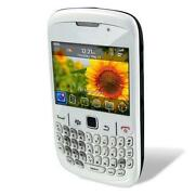 Blackberry Curve 8530 White