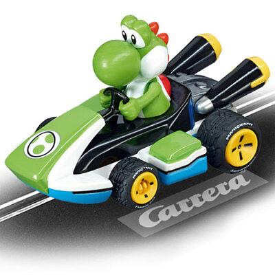 CARRERA Go Nintendo Mario Kart 8 - Yoshi 64035 1:43 Slot Car