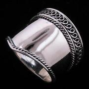 Sterling Silver Bali Jewelry