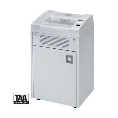 Fellowes Hs-400 Commercial Paper Shredder Powershred 3924501 High Security Taa
