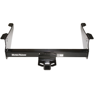 "Hitch - 12k Rating - class 4-5 - 2"" Receiver - Ram Truck"