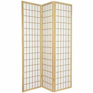 3 panels Japanese Style Room Divider