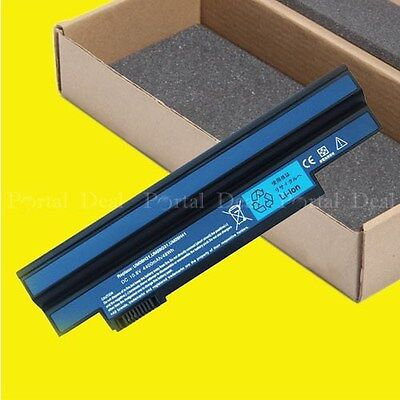 NEW Laptop/Netbook Battery for Acer Aspire One 532H-2223 532H-2226 AO532H-2527
