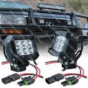 Honda ATV Lights