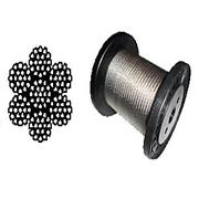 1/4 Stainless Steel Cable