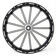 23 Bagger Wheel
