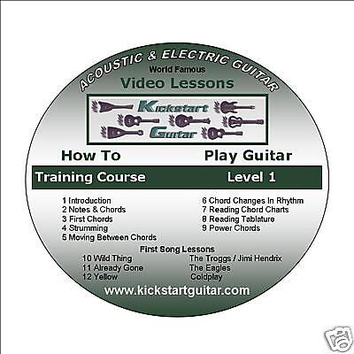 2 DVD Set -  Absolute Beginner Fast Track Course Level 1 and 2 2 Level 1 Fast Track