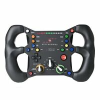 Pro Style- SteelSeries Simraceway SRW-S1 Gaming Steering Wheel‏