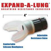 Expand A Lung