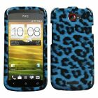 Patterned Cases, Covers and Skins for HTC One S
