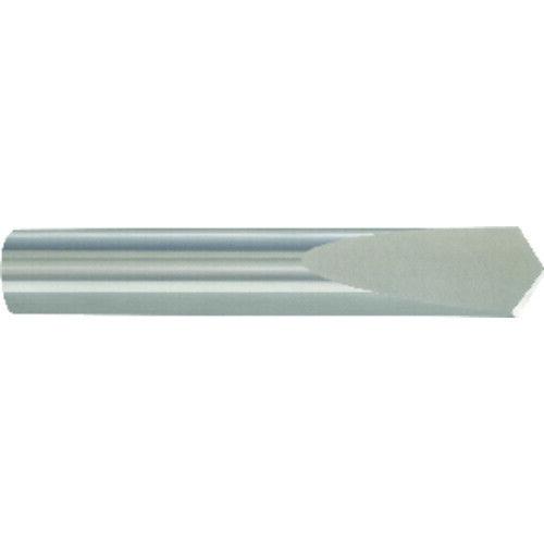 "1/4"" Dia. Solid Carbide Spade Drill Made In USA, HTC 590-2500, F2"