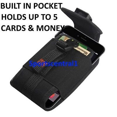 Go Pouch Clip Holster For Samsung Galaxy S5 Active Fits Otterbox Defender