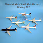Unbranded Diecast Commercial Airliners Boeing 777 Aircraft Family Aircrafts & Spacecrafts
