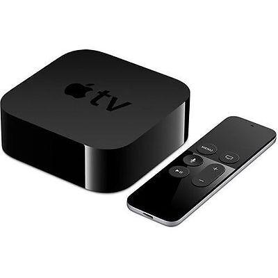 Apple TV 4th Gen 32GB Digital HD Streamer MGY52LL/A Latest Model new other