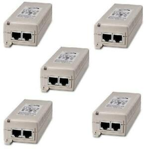 PowerDsine 3501 Power over Ethernet Port Injector - PD-3501/AC, PD-6556G300, WS-6556-01N