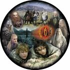Lord of the Rings Jigsaw Puzzles