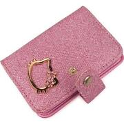 Hello Kitty Credit Card Holder