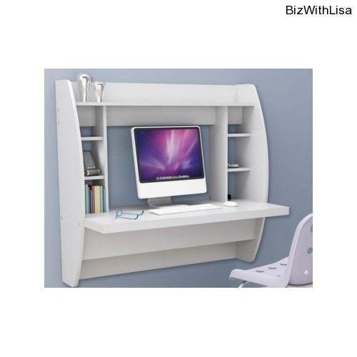 Kids White Desk Ebay