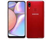 Samsung Galaxy A10S 32GB Dual SIM 4G LTE Android phone + Warranty