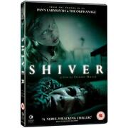 Shivers DVD