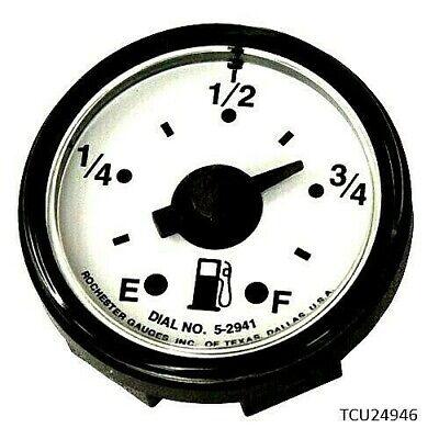 John Deere Oem Fuel Gauge - Part Tcu24946