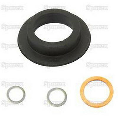 65 135 150 165 175 Massey Ferguson Tractor Dust Shield Injector And Washer Kit