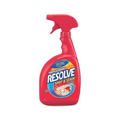 Resolve Professional Spot Stain Carpet Cleaner - 97402ct