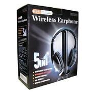 Wireless PC Microphone