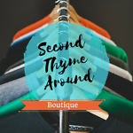 Second Thyme Around Boutique