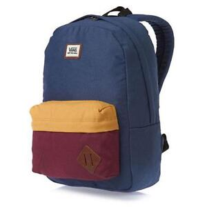 615d87596d Vans Old Skool Backpacks