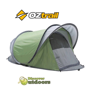 Oztrail Swift Plus 2 pop up tent Thebarton West Torrens Area Preview