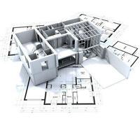 PLANS DE MAISON & Services d'architecture