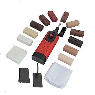 Reviews Dekton Dt95910 Laminate Floor And Worktop Repair Kit For