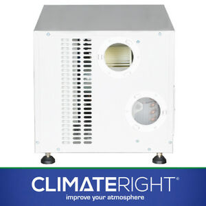 ClimateRight 2,500 BTU Outdoor Dog House Heater and Air Conditioner