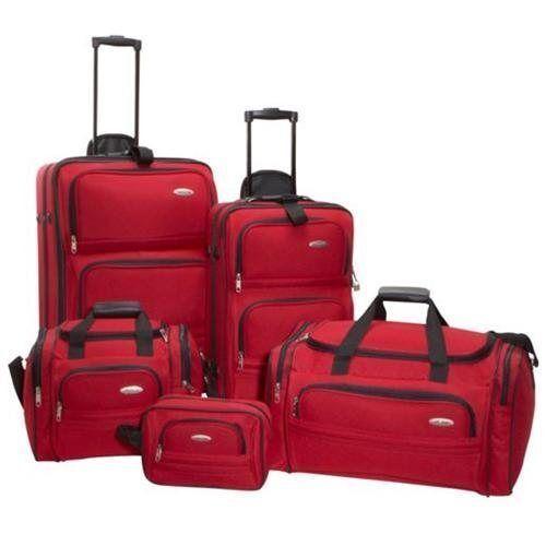 Top 10 Luggage Sets | eBay