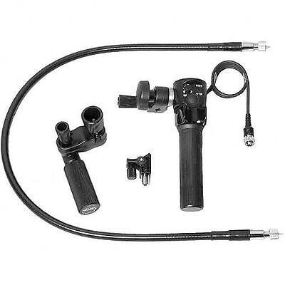 BSTOCK Fujinon MS-01 Rear Zoom and Focus Lens Control Kit for ENG/EFP Lenses Focus Lens Control Kit