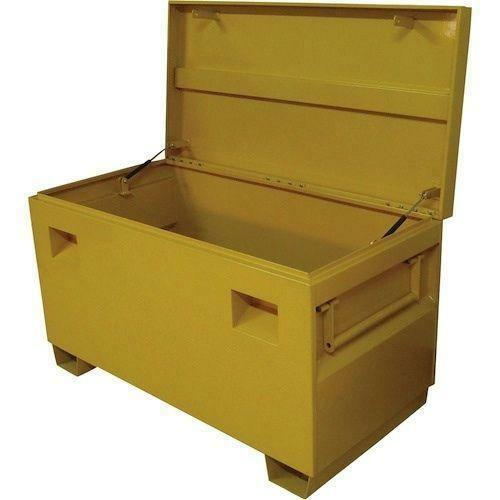Job Site Tool Box Ebay