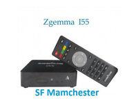 Brand New Zgemma i55 IPTV Box Full HD 1080P,Dual Core Linux OS E2