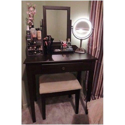 Makeup Desk Ebay