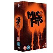 Misfits DVD