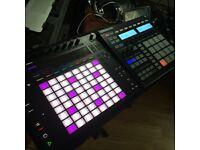Music Technology & DJ Tuition - Ableton - Logic Pro X - Pioneer DJ - NI Maschine - Traktor - Serato