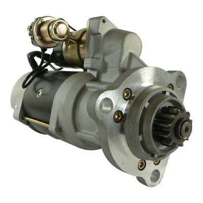 Minneapolis Moline Gear Reduction Starter G708 G900 G1000 G1355 Diesel Tractor